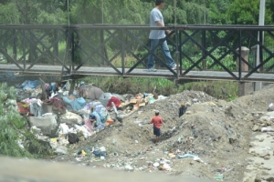 river dump in Nepal-500x334
