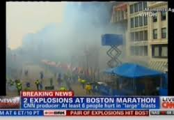 This is No Accident – Boston Marathon Terror