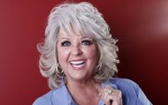 Paula Dean - file photo; Associated Press, by Carlo Allegri