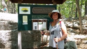 Rattlesnake Island